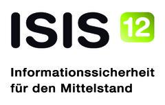 Sachsen fördert ISMS nach ISIS12